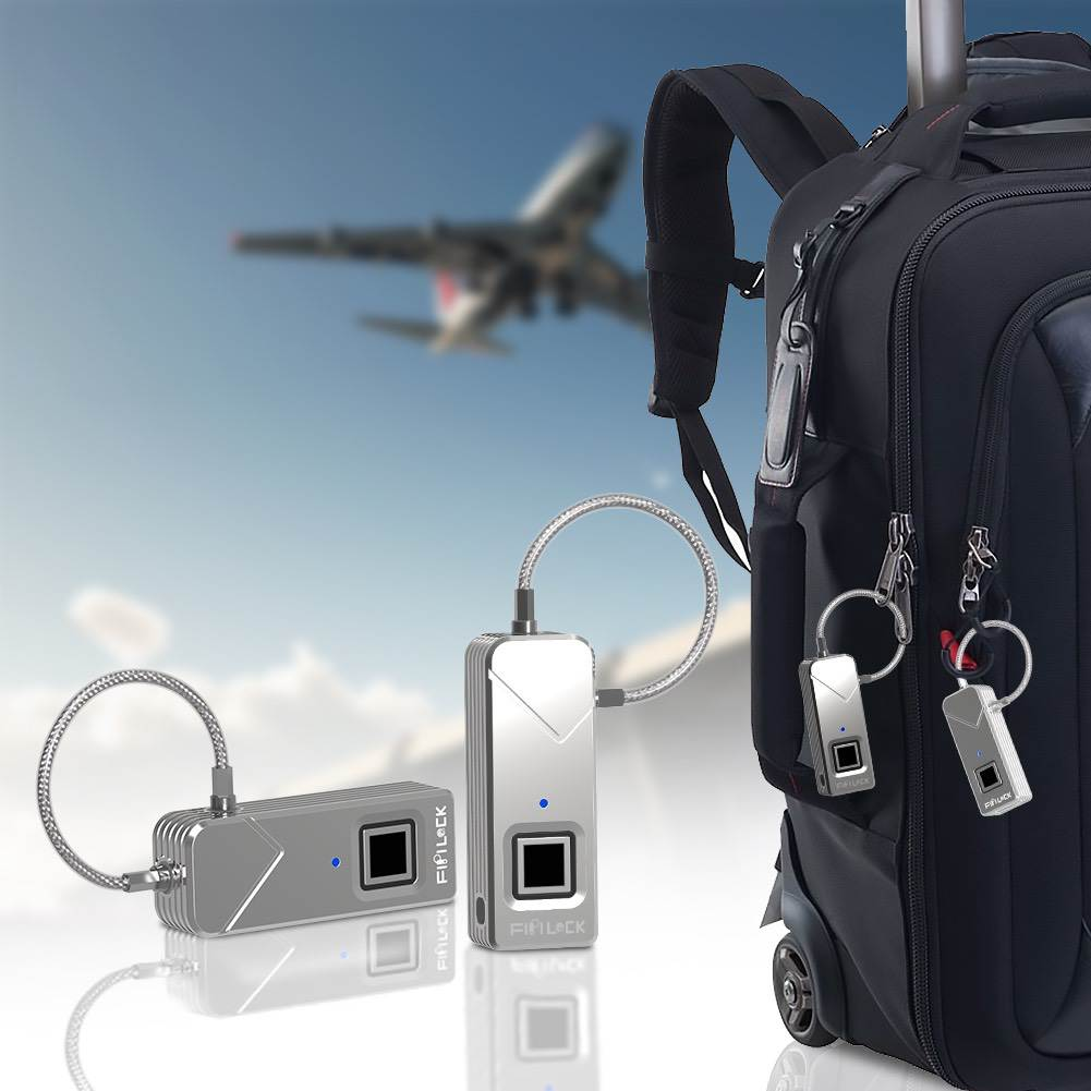 Product application for bag