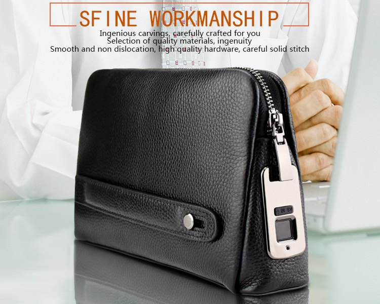 Business Organizer Purse