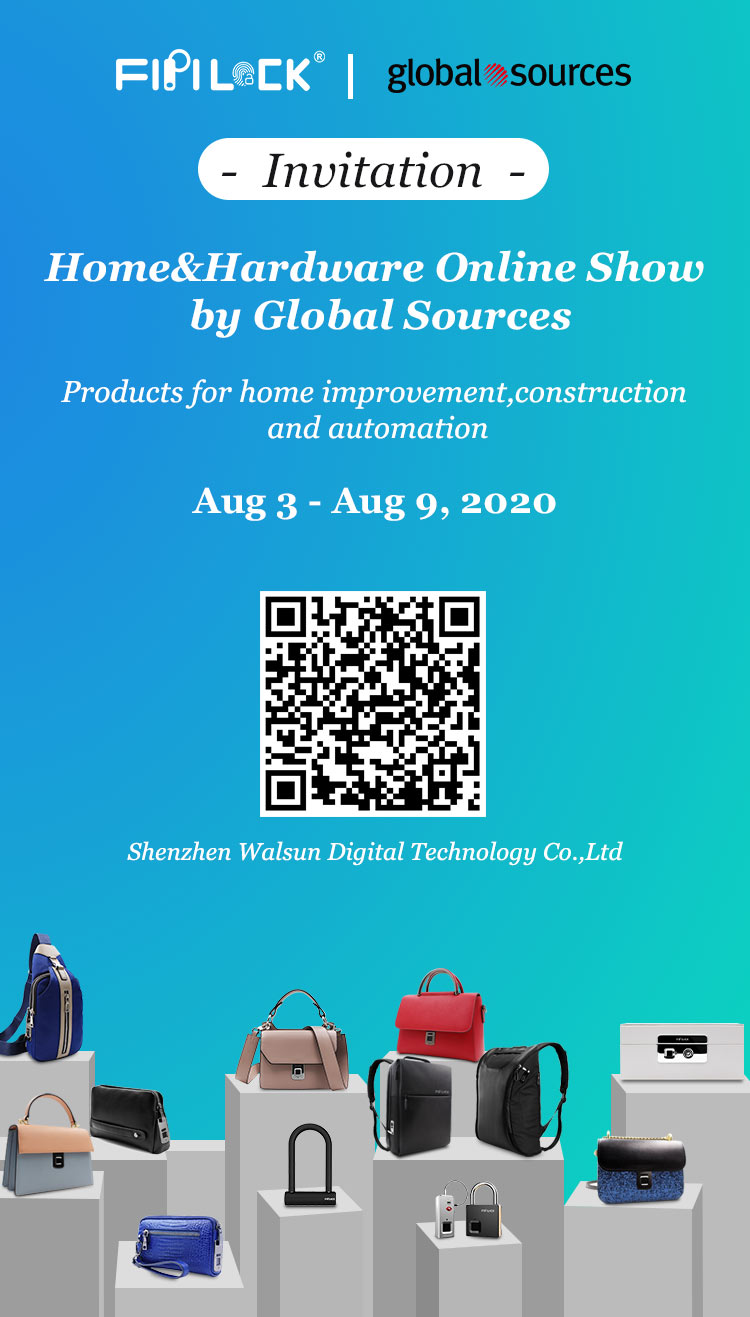 Invitation-Home&Hardware Online Show by Global Sources